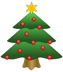 Christmas-tree-clip-art